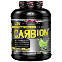ALLMAX Nutrition, Carbion+, High Performance Carbohydrate, Key Lime Cherry, 5 lbs. (2.27 kg)