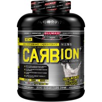 ALLMAX Nutrition, CARBion+, High Performance Carbohydrate, Unflavored, 5 lbs (2.27 kg)
