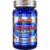 ALLMAX Nutrition, Agmatine+ Sulfate, 1.2 oz (34 g)