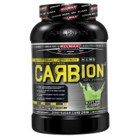 ALLMAX Nutrition, CARBion+, High Performance Carbohydrate, Key Lime Cherry, 2.4 lbs. (1080 g)