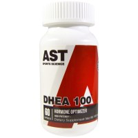AST Sports Science, DHEA 100, 100 mg, 60 Veggie Caps