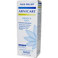 Boiron, Arnicare, Arnica Gel, Pain Relief, 2.6 oz (75 g)