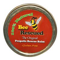 Bee Rescued, Propolis Rescue Balm, 1.0 fl oz