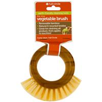Full Circle Home LLC, The Ring Vegetable Brush, 1 Brush