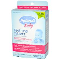 Hyland's, Baby, Teething Tablets, 135 Tablets