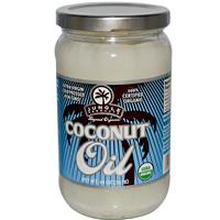 Jungle Products, Beyond Organic Coconut Oil, 14 oz (397 g)