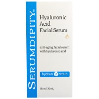 Madre Labs, Serumdipity, Hyaluronic Acid Facial Serum, 1 fl oz (30 ml)