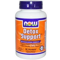 Now Foods, Detox Support, 90 Vcaps