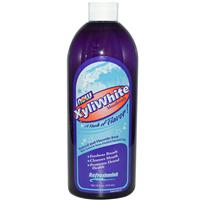 Now Foods, Xyliwhite Mouthwash, Refreshmint, Natural and Fluoride Free, 16 fl oz (473 ml)