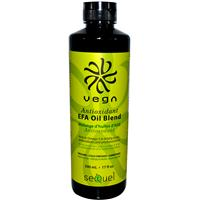 Vega (Sequel) Naturals, Antioxidant EFA Oil Blend, 17 fl oz (500 ml)