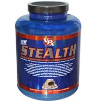 VPX Sports, Stealth, Muscle Amplification Lean Mass Gainer, Cookies & Cream, 5 lbs (2.25 kg)
