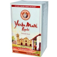 Wisdom Natural, Wisdom of the Ancients, Yerba Mate Royale, Loose Tea, 7.06 oz (200 g)